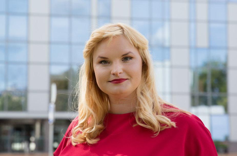 Laura Noreikienė
