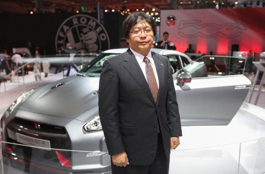 Motohiro Matsumura