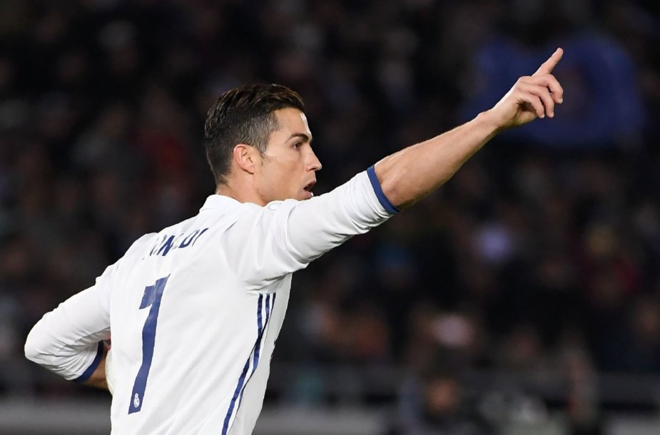 "Madrido ""Real"" – Kašimos ""Antlers"""