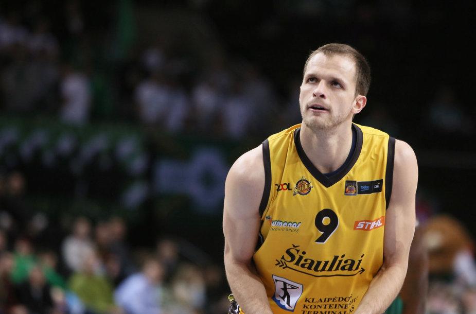 Gintaras Leonavičius