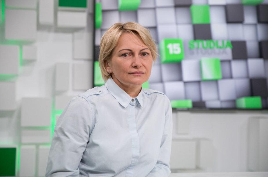 Joana Bikulčienė