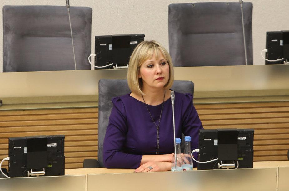 Diana Korsakaitė