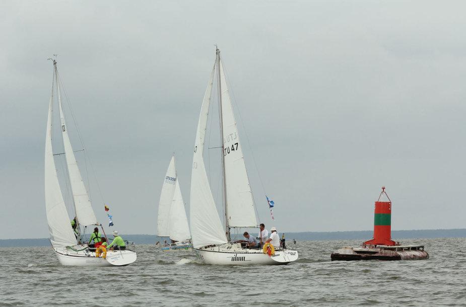 Kuršių marių regata