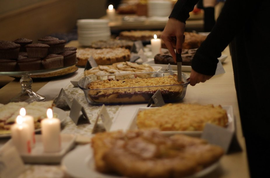 Pyragų šventė
