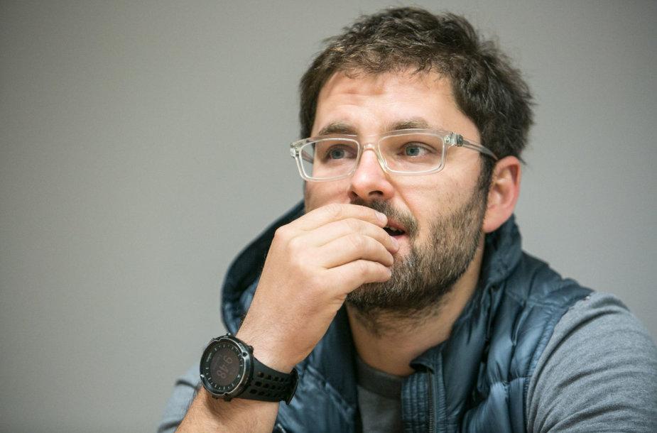 Sergejus Klimovas
