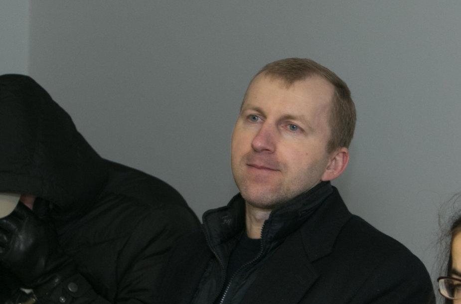 Marjanas Taraškevičius