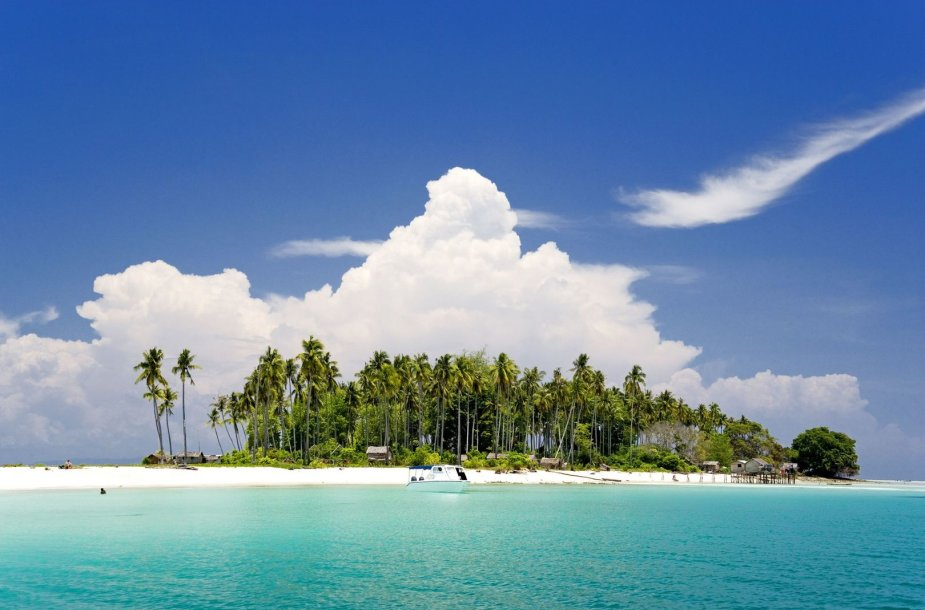 Poilsis negyvenamose salose vis labiau populiarėja