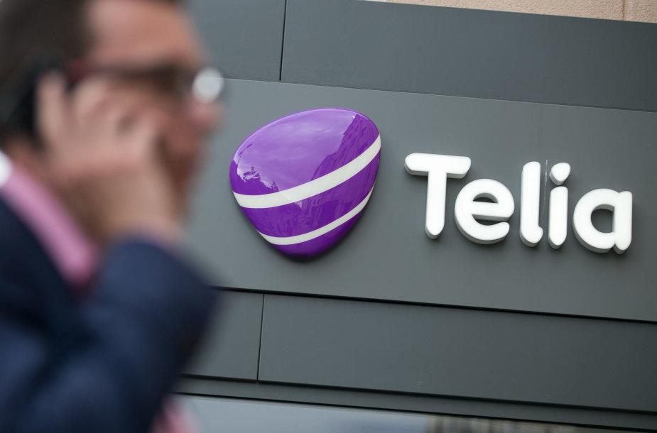 """""""Telia"""""""