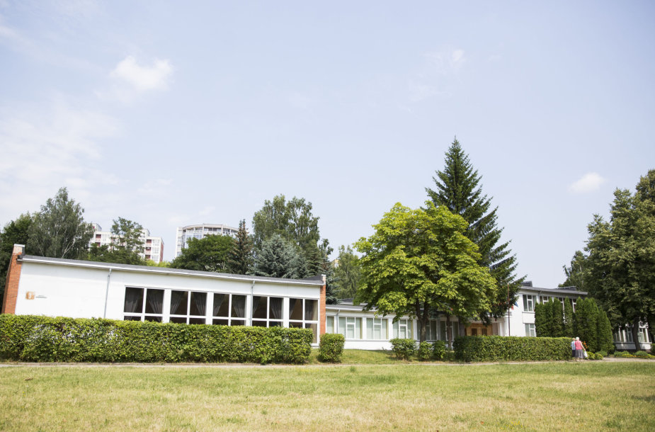 J.Lelevelio vidurinės mokyklos A.Vivulskio pagrindinio ugdymo skyrius