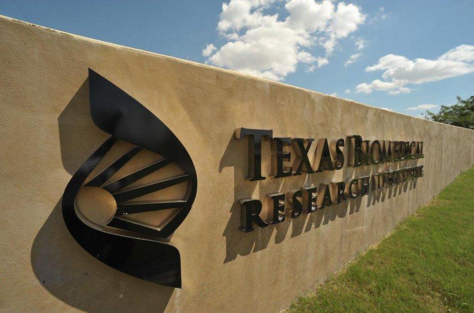 """Texas Biomed"""