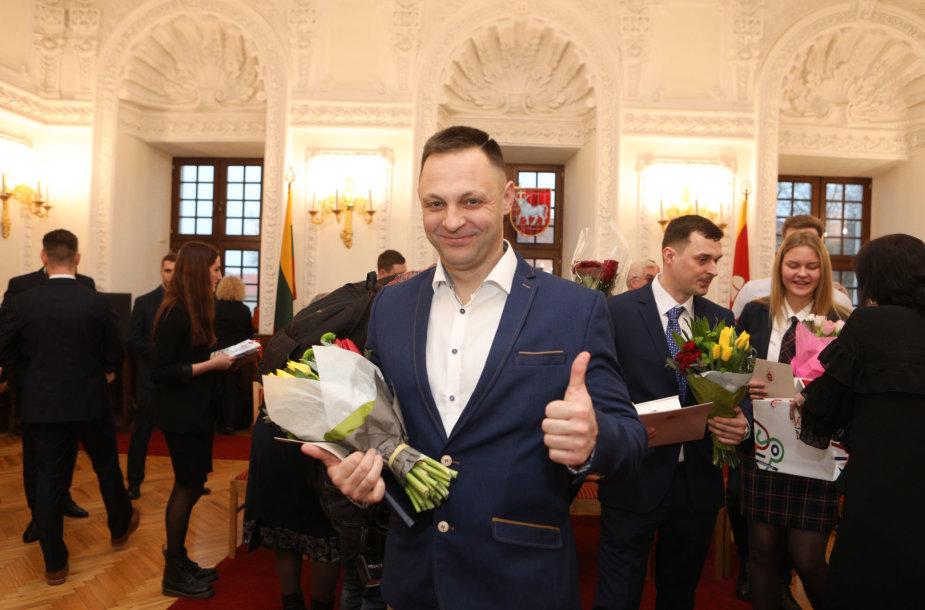 Gintaras Gatulis