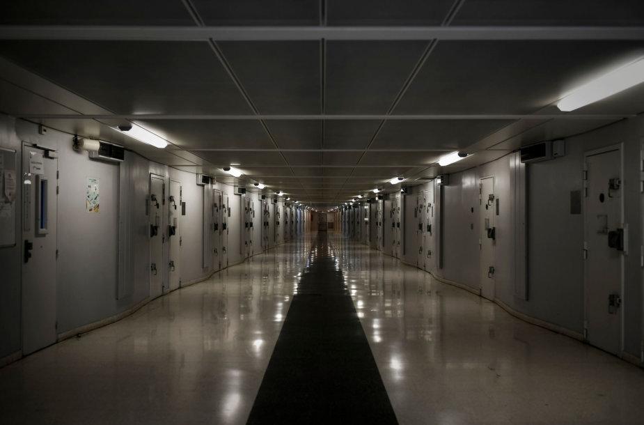 Kalėjimas Prancūzijoje