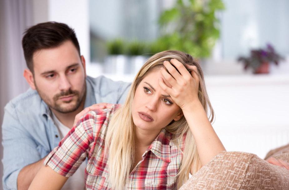 Nelaimingi santykiai