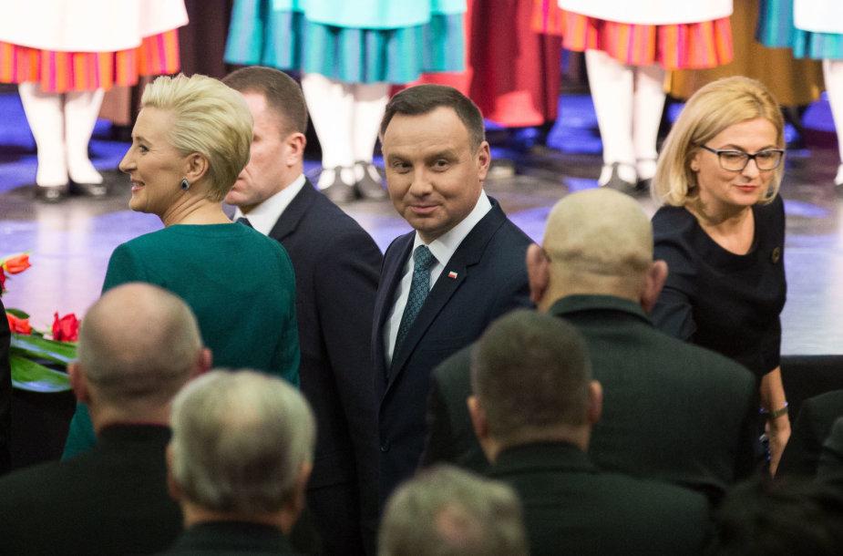 Andrzejus Duda