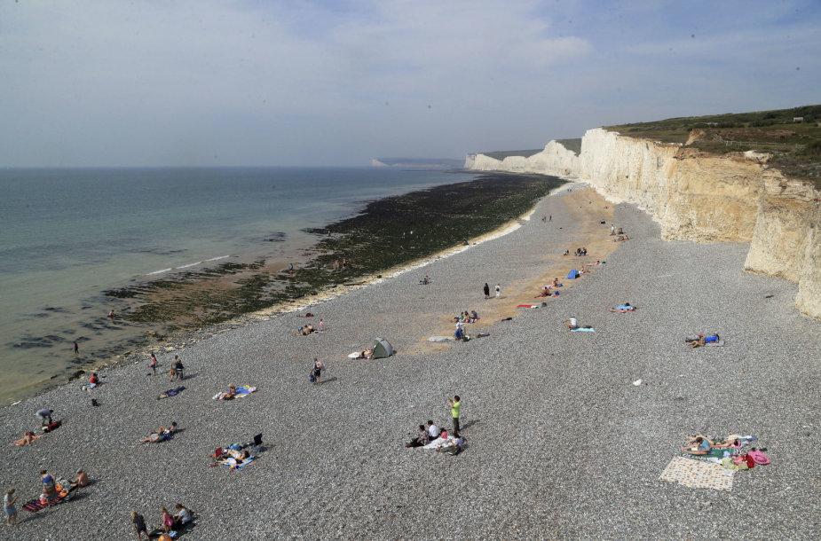 Birling Gapo paplūdimys