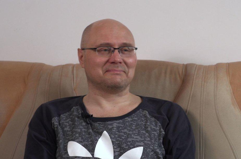 Rolandas Boravskis