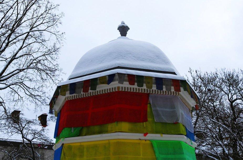 Tibeto skveras