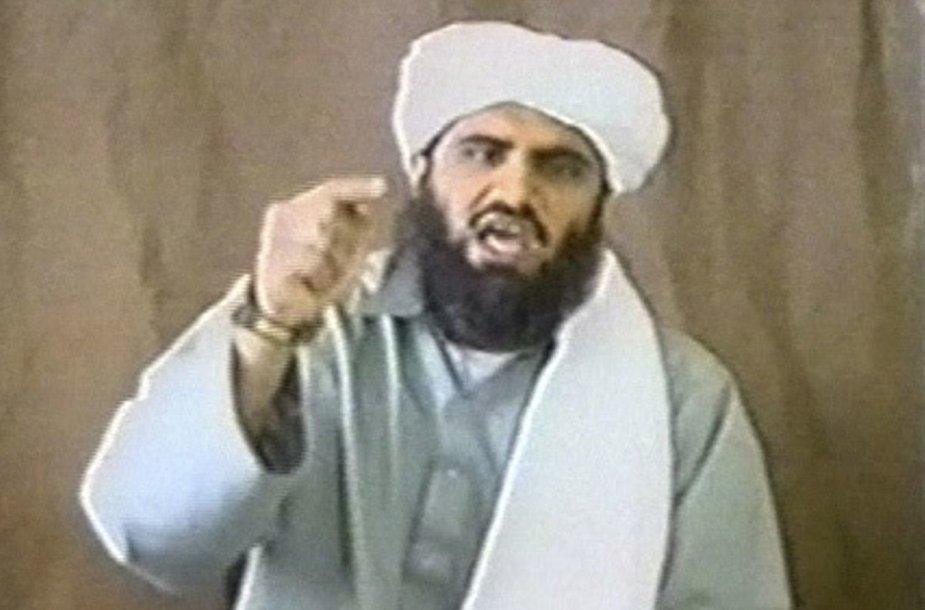 Suleimanas Abu Ghaithas