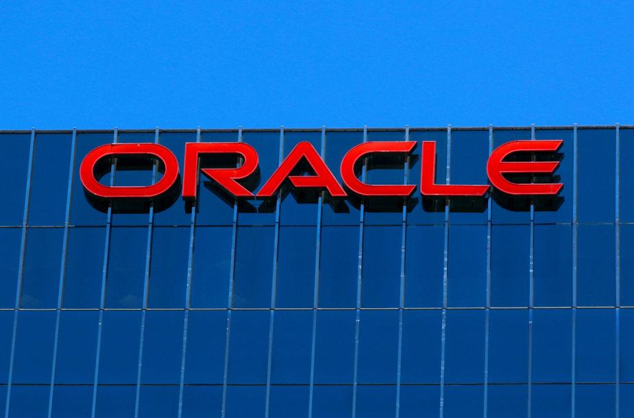"""""""Oracle"""""""