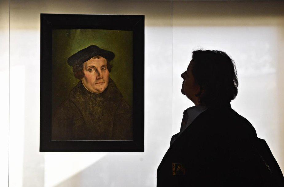 Martinas Lutheris