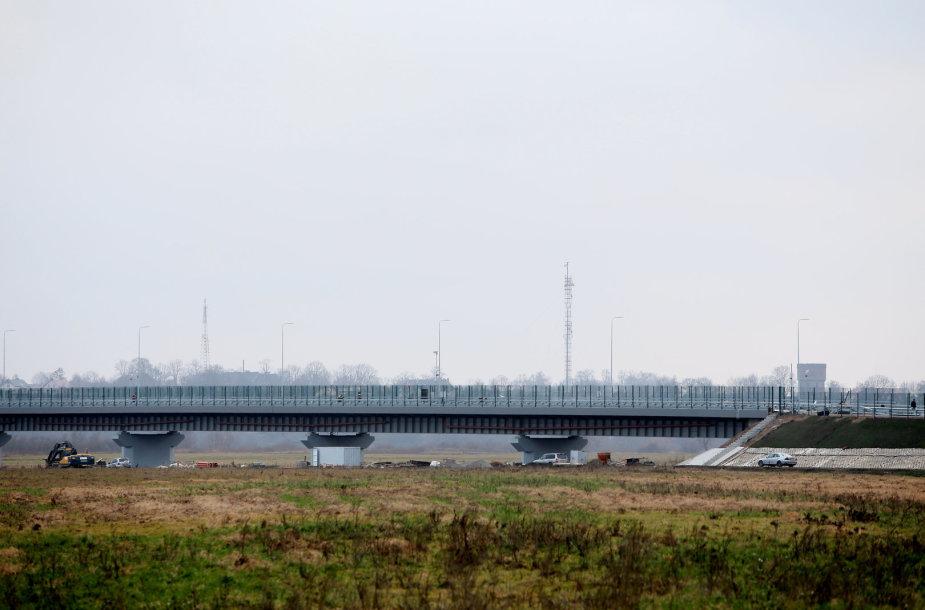 Tiltas į Sovietską