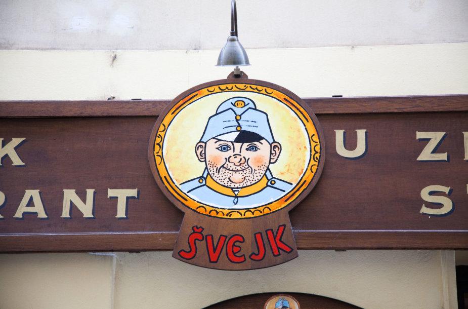 Kareivis Šveikas