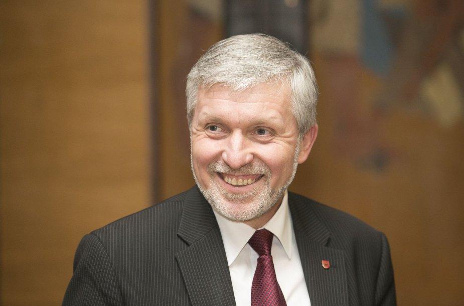Gintautas Gegužinskas
