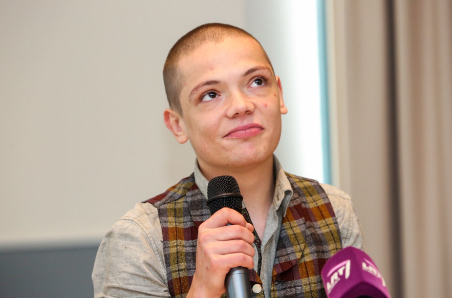 Marius Povilas Elijas Martynenko
