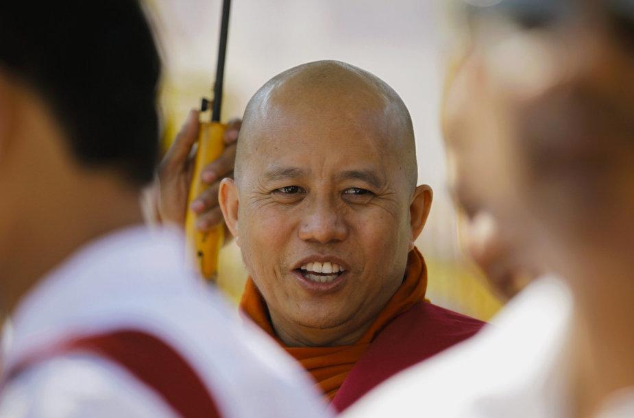Ashinas Wirathu