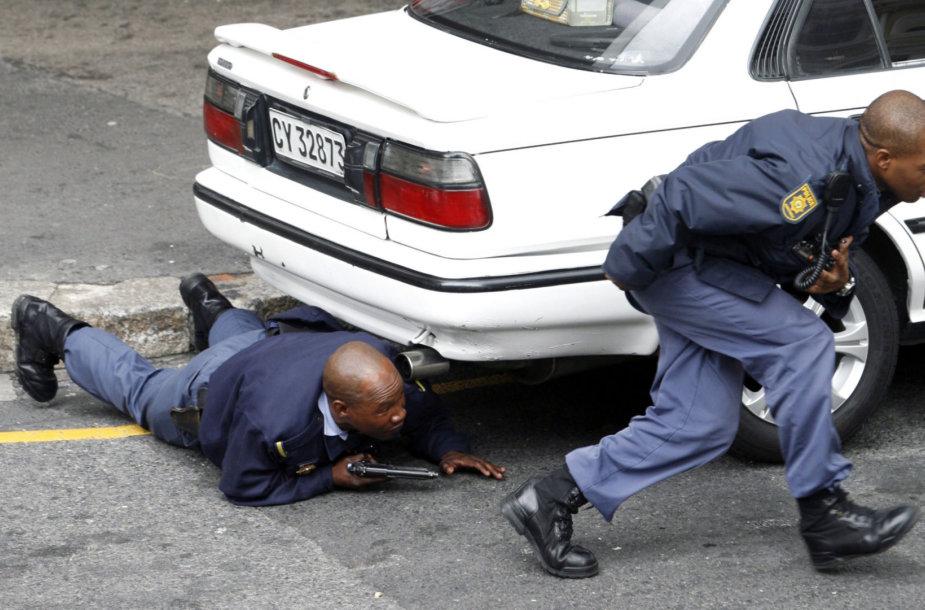 PAR policija