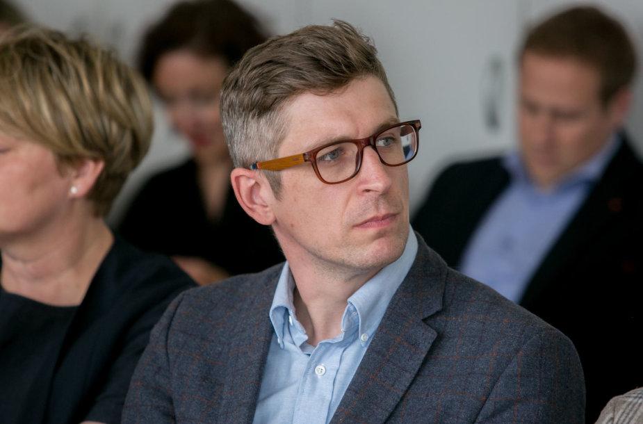 Norbertas Černiauskas