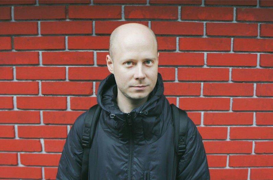 Ivanas Kolpakovas