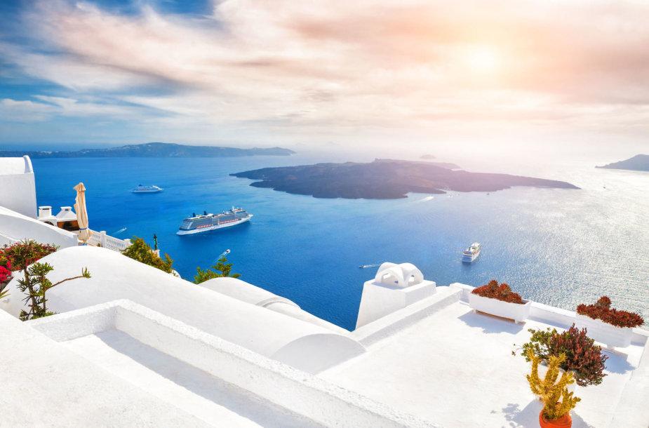 Kruizas Graikijoje