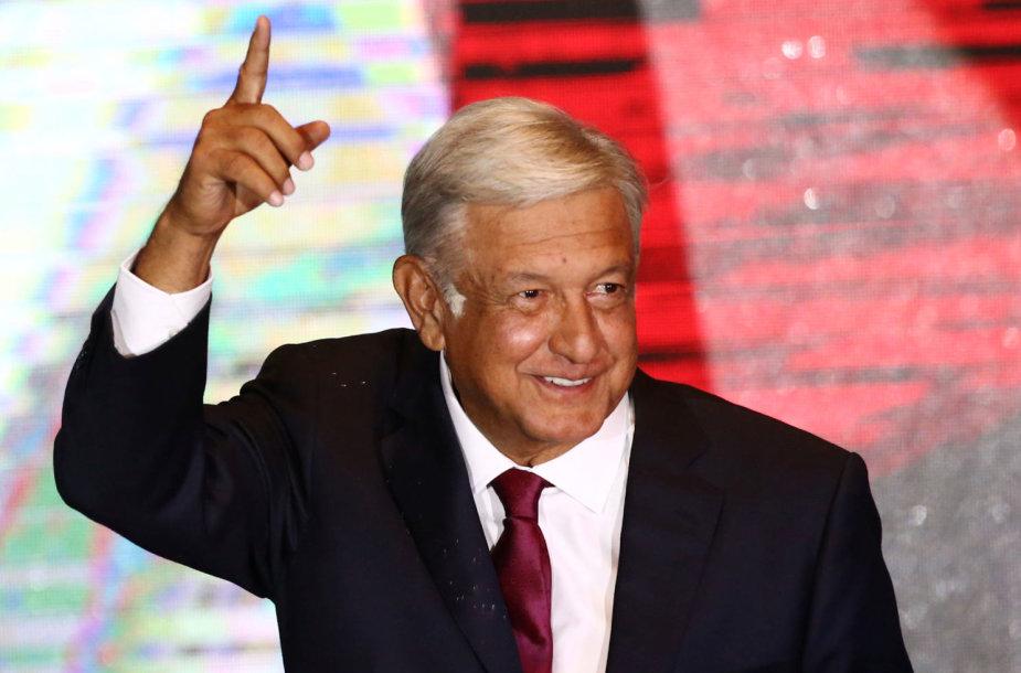 Andresas Manuelis Lopezas Obradoras