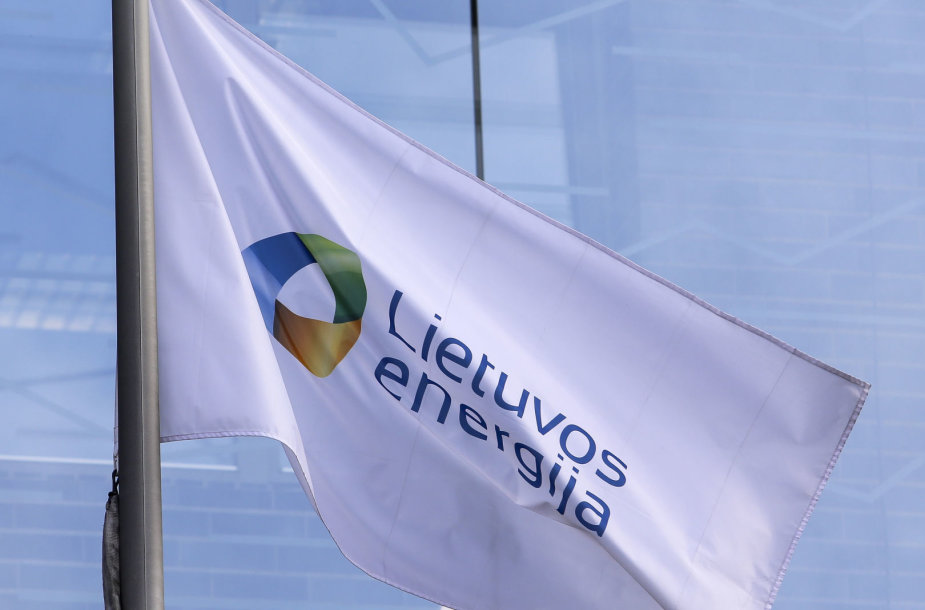 Lietuvos energija