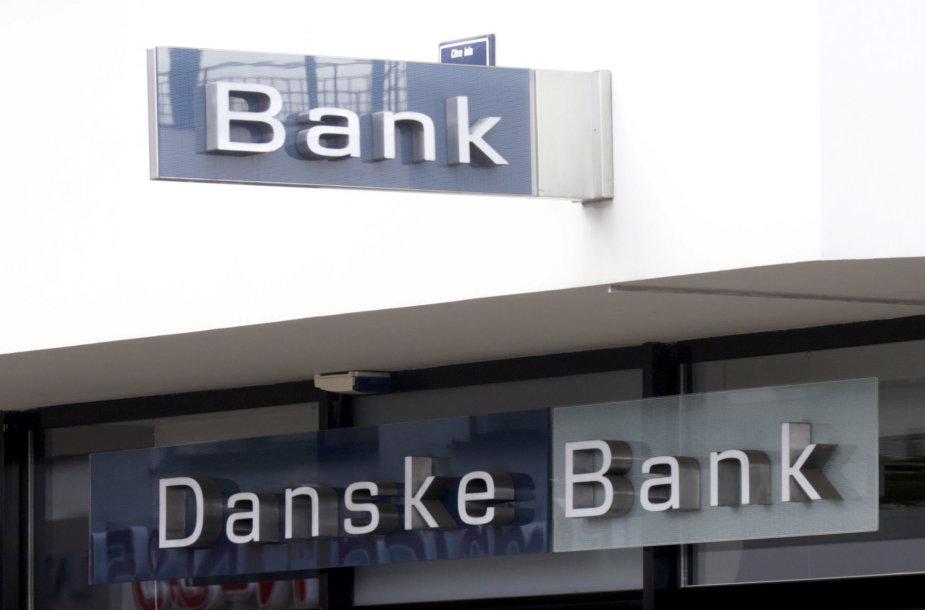 """Danske"" bankas"
