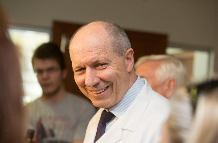 prof. Feliksas Jankevičius