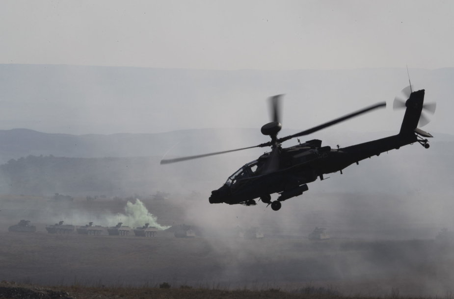 """Apache"" sraigtasparnis"