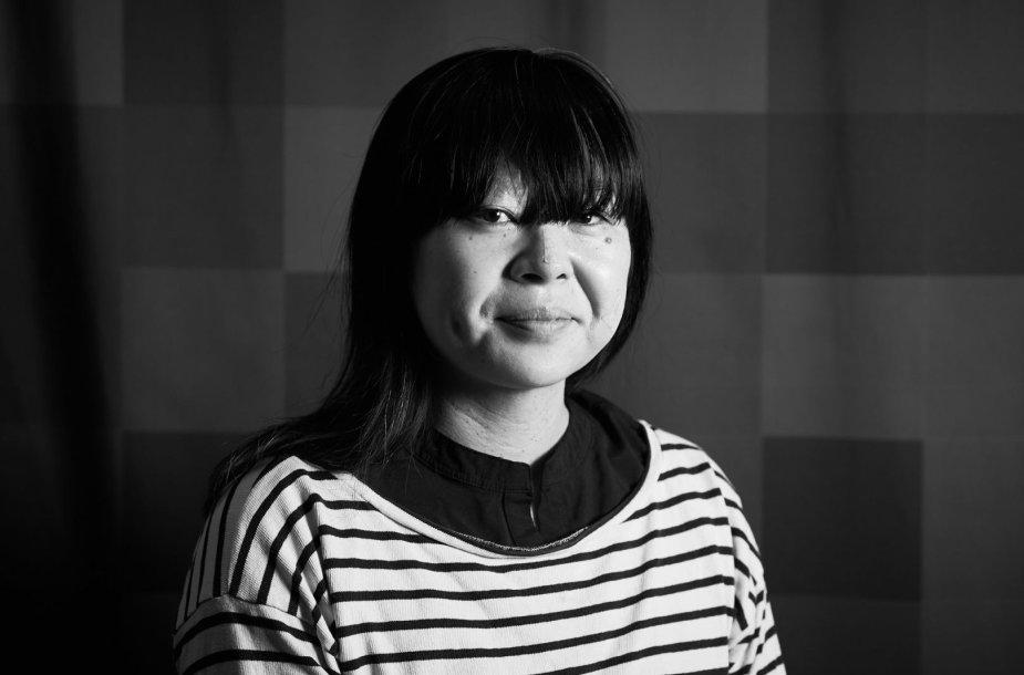 Malene Choi Jensen