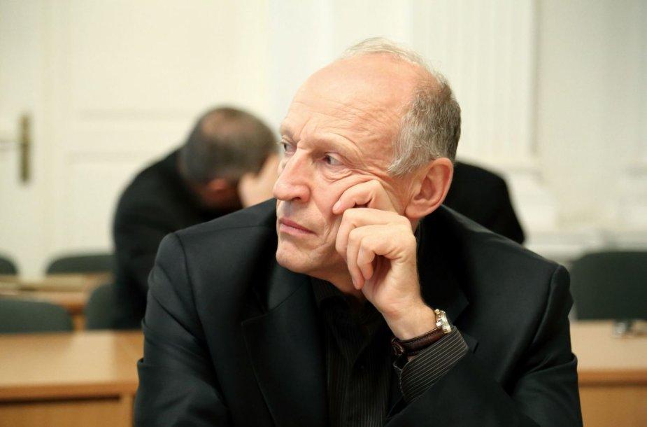 Algis Sasnauskas