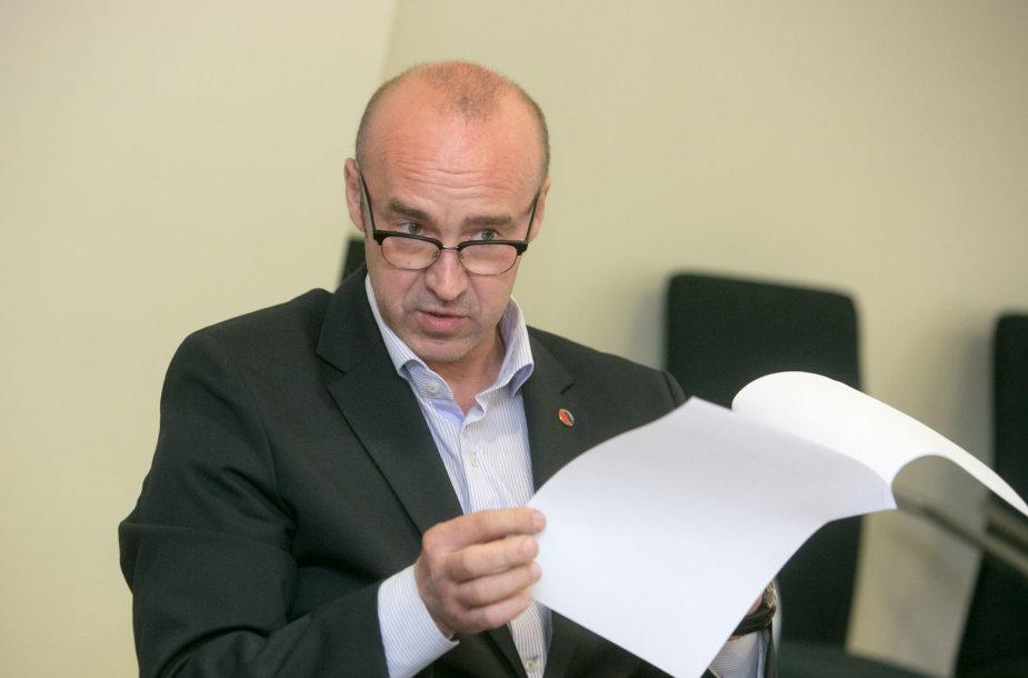 Paulius Zabielskis