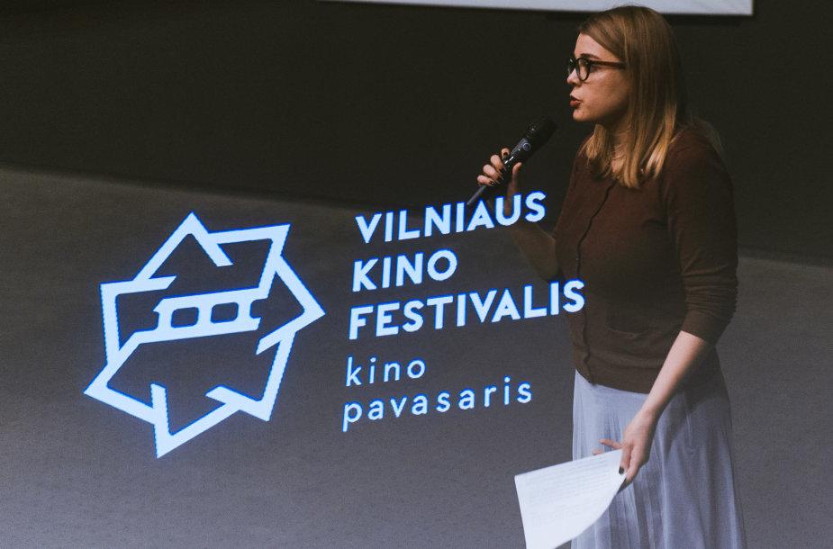 """""""Kino pavasaris"""" prasidėjo penkiuose didžiuosiuose Lietuvos miestuose"""
