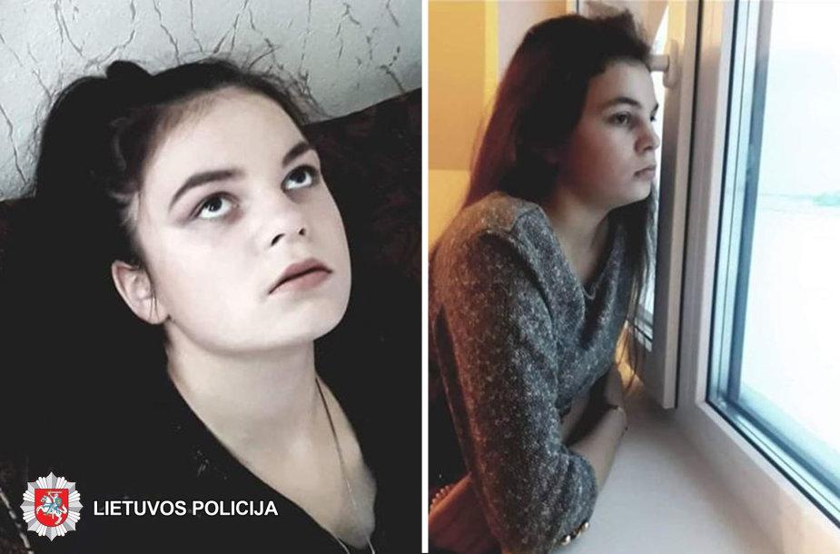 Brigita Žemeckaitė