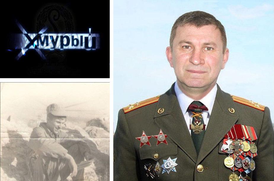 Sergejus Dubinskis