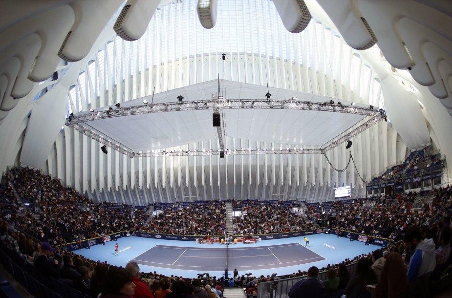 Valencia Open turnyras