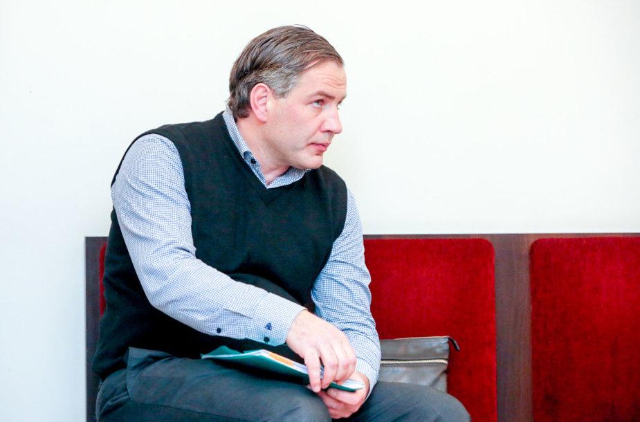 Darius Šulskis