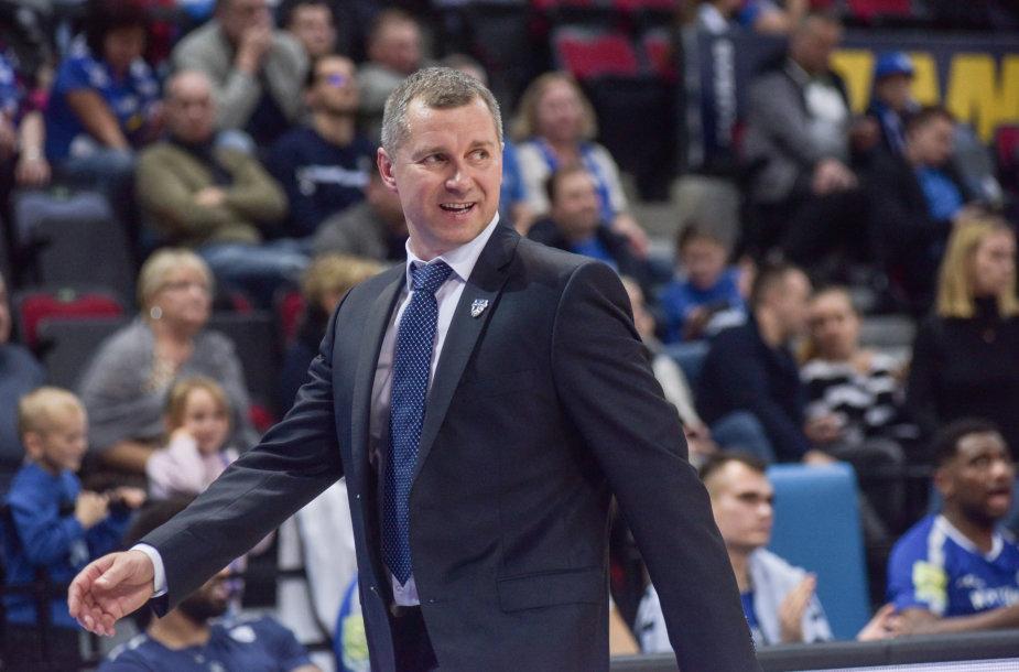 Tomas Rinkevičius