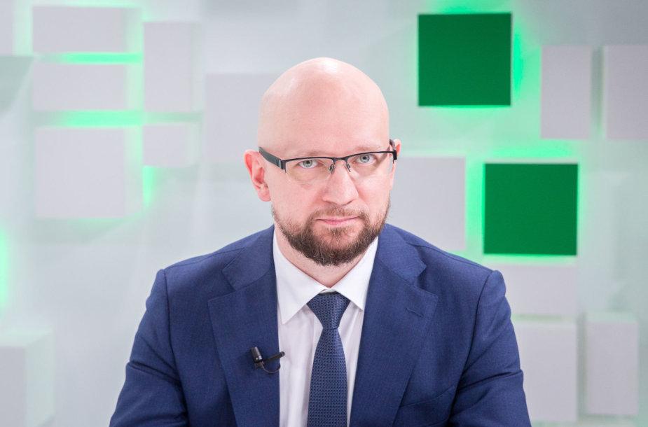 Janas Maciejevskis