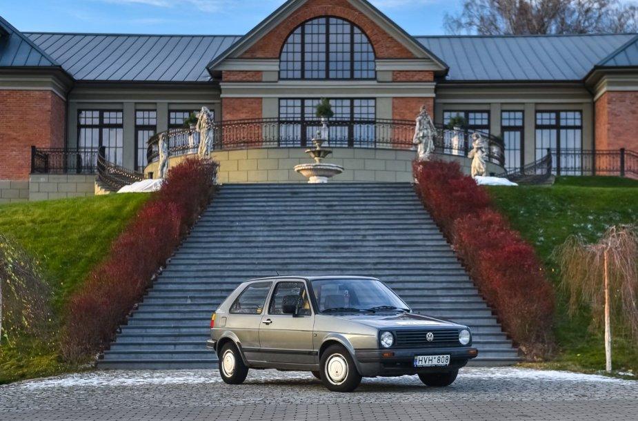 Istoriniai automobiliai