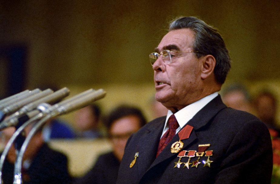Leonidas Brežnevas (1973 m.)